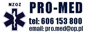 PRO - MED